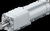 ECI Gear Motor -- ECI-63.60-K4-D00-O63.2/25,0 -Image