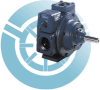 Blackmer ® Sliding Vane Pumps -- Series-X - Image