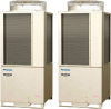 ECO-i VRF Systems - Heat Recovery Outdoor Unit -- WU-192MF1U9E