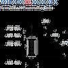 Solderless Pressfit PCB Pin -- 1935-0-00-15-00-00-03-0