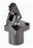 Hinge Clamps -- Top Flange for Low-Pressure Hydraulic Systems