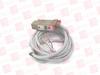 DATALOGIC S3-S-E1 ( DATALOGIC , S3-S-E1, S3SE1, FIBER OPTIC SENSOR, PLASTIC AXIAL, 2 METER CABLE, S936820000 ) -Image