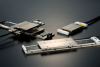 Linear Motor Drive Positioning Table -- NTV -Image