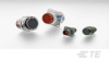 Standard Circular Connectors -- YAFD58-18-32PW6116 -Image