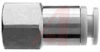 FITTING, FEMALE, FOR 5/32 TUBE, 1/8NPT PORT -- 70072237