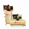 Small Air Compressor - Reciprocating -- Electric-Driven Two-Stage Air Compressors