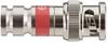 Universal BNC Plug -- PCT-BNC-6TP