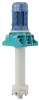 Vertical Sump Pumps -- EQUIPRO (HME)