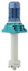 Vertical Sump Pumps -- EQUIPRO (HME) - Image