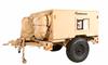 Integrated Generator/ Environmental Control Unit (ECU) -- ITEG II