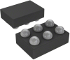 Magnetic Sensors - Hall Effect, Digital Switch, Linear, Compass (ICs) -- AS5510-DWLT-ND