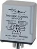 Two Hand Control Module -- Model 850-120VAC