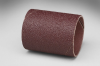 3M 341D Coated Aluminum Oxide Spiral Band - 60 Grit - 2 in Width - 1 1/2 in Diameter - 40267 -- 051144-40267 - Image