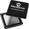 Wireless Chip -- ATSAMR21G16A - Image
