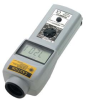 LCD Non-Contact Tachometer -- DT-205L