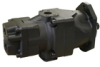 Hydraulic Motor Vane, Fixed Displacement -- 024-93279-4