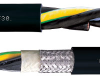 IGUS® Chainflex® PVC Power Cables -- IGU-CF31-25-04