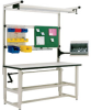 ALL-METAL DESIGN Assembly Benches -- 5514000 - Image