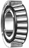 Single-Row Tapered Roller Bearings -- TS (Pressed Steel)
