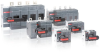 Fusible Disconnect Switches -- OS Series
