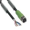 Circular Cable Assemblies -- 277-13375-ND -Image