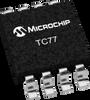 Digital Temperature Sensor Products -- TC77
