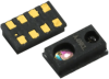 Low Power Ambient Light and Proximity Sensor with Enhanced Infrared Rejection -- ISL29147IROMZ-T7
