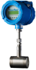 Inline Thermal Mass Flow Meter -- ValuMass™ 500 -Image