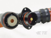 Standard Circular Connectors -- ASHD624-44420PA090 -Image