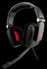 Thermaltake Shock Gaming Headset - Black -- 70375