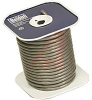 Cable; 15 cond; 22 AWG; Strand (7X30); Foil+braid shielded; Chrome jkt; 100 ft. -- 70005307 -- View Larger Image