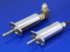 Short Stroke Linear Position Sensor -- E103 Intrinsically Safe