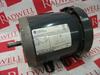 MOTOR AC FAN 1.5-1.6/.8AMP 1/3HP 60HZ 3PH 1725RPM -- K1322