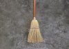 Indoor Floor Broom -- LOBCORN