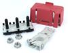 Littelfuse BMZ Series, 3-way Fuse Holder Kit, 0FHZ00853-BX -- 45624