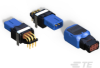 Wire-to-Board Headers & Receptacles -- YD369-G99-AS500000 -Image