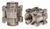 Check Valve Stainless Steel Check Valve 812XT Wafer Check Valves -- 812XT -Image