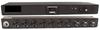 Basic, 20A, 120V, Horizontal, (10) NEMA 5-20R PDU with L5-20P -- 9LG2-101004 -Image