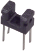 Optical Sensors - Photointerrupters - Slot Type - Transistor Output -- 1855-1029-ND -Image
