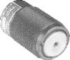 Heavy Duty Threaded Cylinder -- 60463