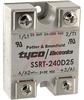 Relay;SSR;Industrial;SPST-NO;Cur-Rtg 25A;Ctrl-V 3-32DC;Vol-Rtg 24-280AC;Screw -- 70199305