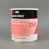 3M 2141 Neoprene Rubber and Gasket Adhesive Light Yellow 1 gal Pail -- 2141 1 GALLON CONTAINER