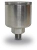 Track-It™ Pressure/Temp, Vacuum/Temp Data Logger -- View Larger Image