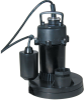 1/3 HP Submersible Sump Pump -- 8038036