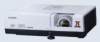 WXGA 3D Ready BrilliantColor™ DLP® Data/Video Projector, 3000 ANSI Lumens -- PG-D3050W
