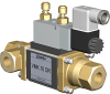 3/2 Way Externally Controlled Valve -- VMK 10 DR-Image