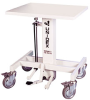 Mobile Hydraulic Lift & Assembly Tables -- PH Series