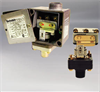 E1S & E1H Series Econ-O-Trol Mechanical Pressure Switches