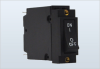 Hydraulic Magnetic 1-3 Pole Circuit Breakers -- H Series - Image