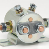 36V Insulated SPDT solenoid -- 24400